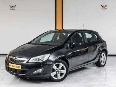 occasion Opel Astra 1.7 CDTi Essentia