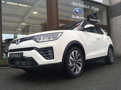 occasion Ssangyong Tivoli 1.5 GDI-T 163CH SPORT 2WD