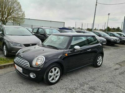 occasion Mini ONE 1.4i 95cv 90500 kms
