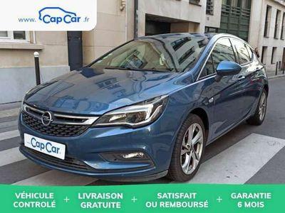occasion Opel Astra Innovation 1.6 CDTI 110