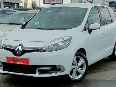 occasion Renault Scénic III 1.5 DCI 110 SERIE LIMITÉE DVD *GPS*