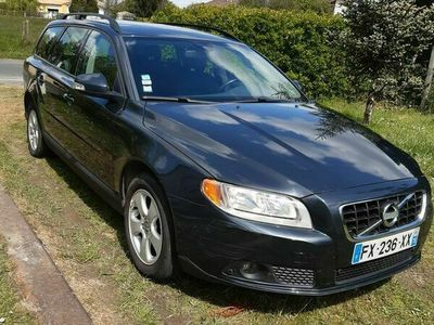 occasion Volvo V70 2.0D 136 Kinetic