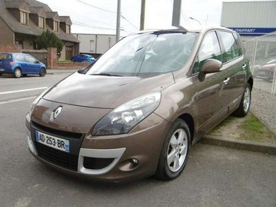 occasion Renault Scénic III 1.5 dCi 110
