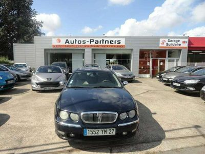 occasion Rover 75 2.0 CDT 116 CH