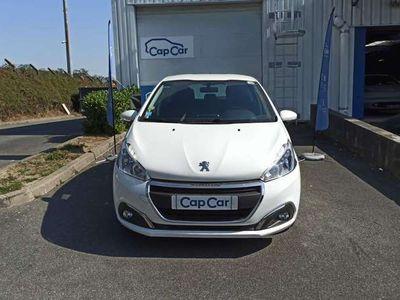 occasion Peugeot 208 1.6 Bluehdi 100ch Active Business S&s 5p