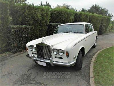 occasion Rolls Royce Silver Shadow