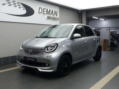 occasion Smart ForFour 1.0i Passion * pack sport BRABUS * Cool & Media