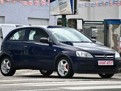 occasion Opel Corsa 1.0 Basis