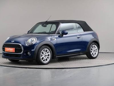 occasion Mini Cooper Cabrio136 ch BVA6, Finition Chili