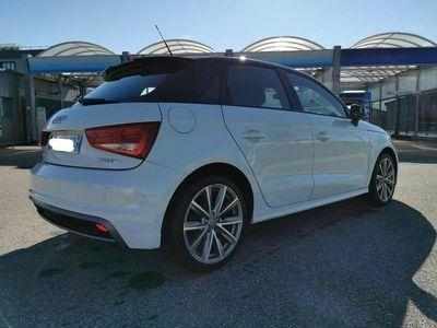 occasion Audi A1 Sportback 1.2 TFSI 86 Urban Sport