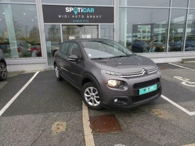 occasion Citroën C3 PureTech 68 Feel