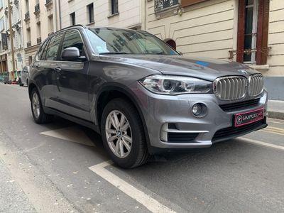 occasion BMW X5 F15 40e xDrive 313 ch BVA8