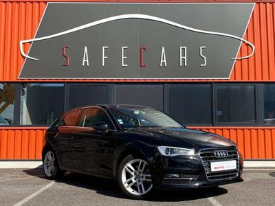 occasion Audi A3 2.0 TDI - 150 - BV S-tronic 8V COUPE Ambition Luxe