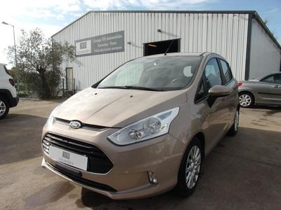 occasion Ford B-MAX Edition 1.0 EcoBoost 100 S&S