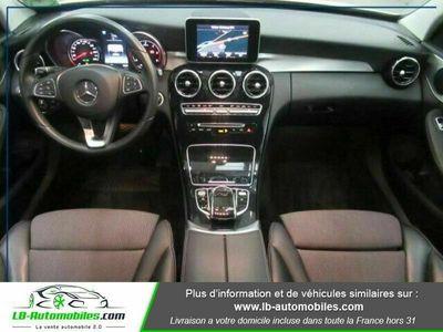 occasion Mercedes C250 Classe250 d / 7G-Tronic A