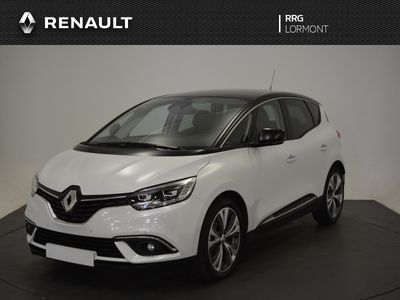 occasion Renault Scénic Blue dCi 150 Intens
