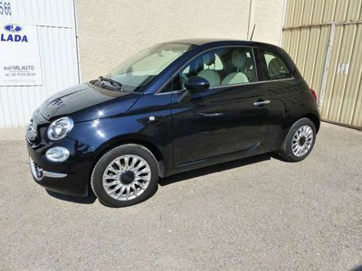 occasion Fiat 500 1.2 69 ch Eco Pack S/S Lounge