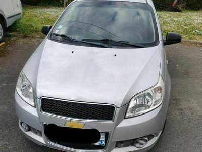 occasion Chevrolet Aveo 1.2 16v
