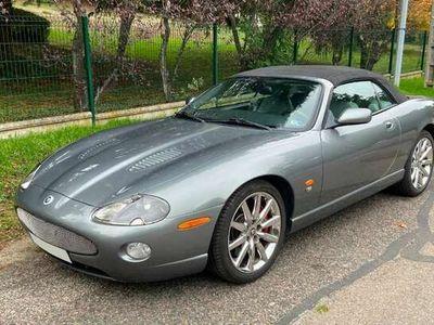 occasion Jaguar XKR (2006)