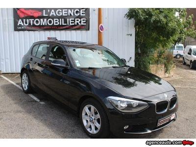 occasion BMW 118 Serie 1 () 5 portes d 2.0 d DPF 16V 143 cv premier