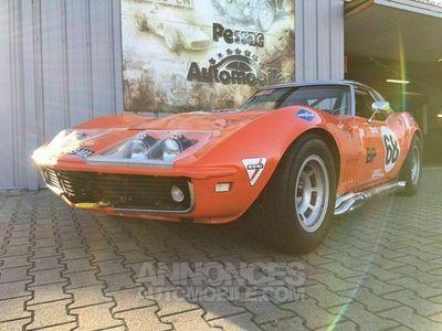 occasion Chevrolet Corvette C3 427 SCCA FIA