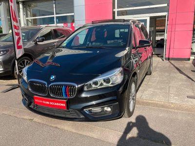 occasion BMW 218 Serie 2 da 150ch Luxury