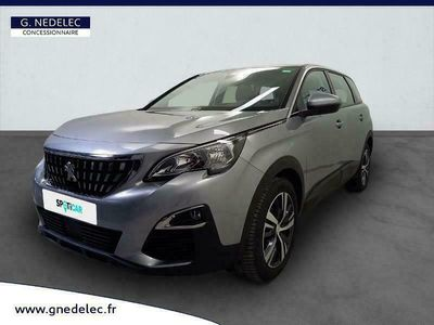 occasion Peugeot 5008 1.5 BlueHDi 130ch S&S Active Business EAT8