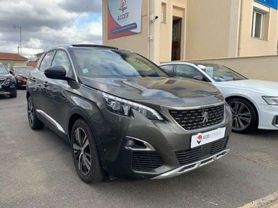 occasion Peugeot 3008 II 1.6 BlueHDi 120ch GT Line S&S EAT6
