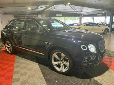 occasion Bentley Bentayga 4.0 V8 435CV