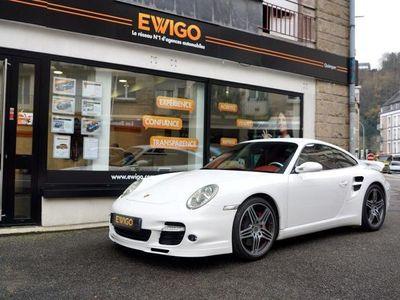 occasion Porsche 911 911 Coupe Tiptronic S A3.6i