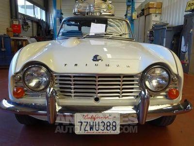 occasion Triumph TR4 2.2