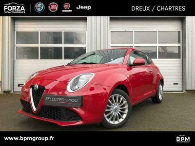 occasion Alfa Romeo MiTo 1.4 MPI 78ch Stop&Start