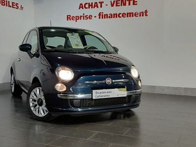 occasion Fiat 500 0.9 8v Twinair 85ch S&s S