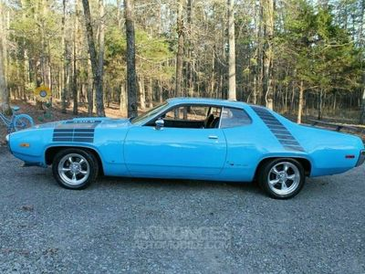 occasion Plymouth Road Runner 1972