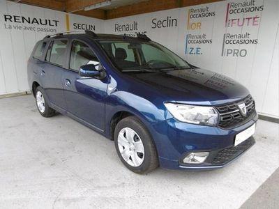 occasion Dacia Logan MCV 0.9 TCe 90ch Essentiel - 19