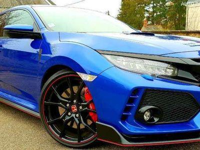 occasion Honda Civic 2.0 i-VTEC Type R GT 320 GPS CAM KEYLESS SUPERBE