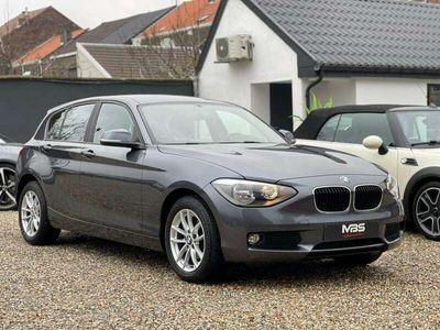 occasion BMW 114 d * CLIM * JANTES * 5 PORTES * PROPRE *