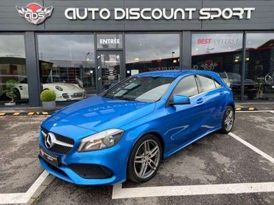 occasion Mercedes 200 Cdi AMG Line