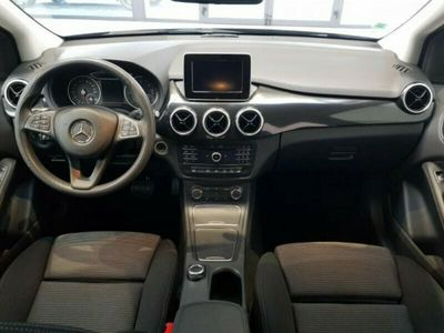 occasion Mercedes B200 d