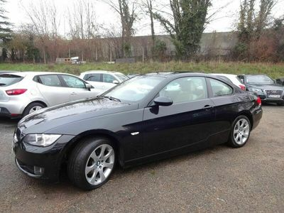occasion BMW 320 320 (E92) D 177CH LUXE