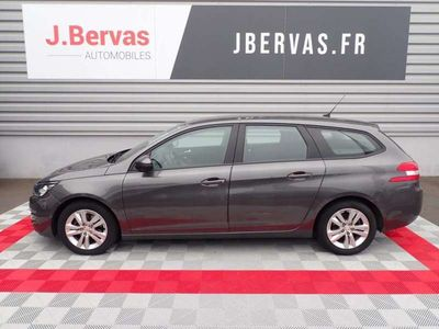 occasion Peugeot 308 SW BUSINESS 1.6 BlueHDi 120ch S&S BVM6 Active