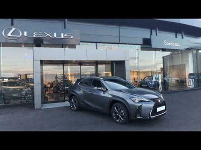 occasion Lexus UX 250h 2WD F SPORT MY20