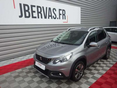 occasion Peugeot 2008 BlueHDi 100ch S&S BVM6 Allure Business