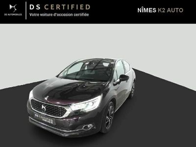 occasion DS Automobiles DS4
