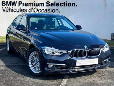 occasion BMW 330 Serie 3 eA 252ch Luxury