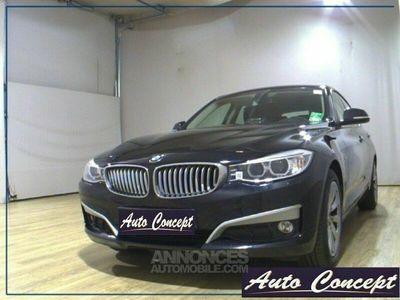 occasion BMW 320 Série 3 Gran Turismo d 184ch Executive
