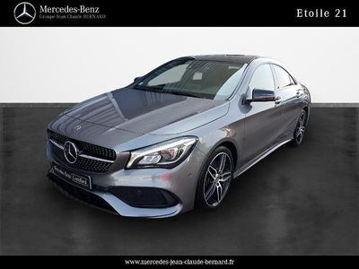 occasion Mercedes 220 Autred Fascination 4matic 7G Dct Euro6c
