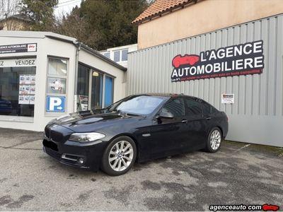 occasion BMW 530 Serie 5xDrive f10 258cv