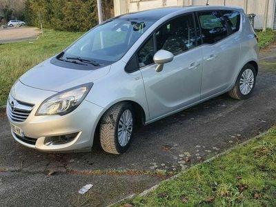 occasion Opel Meriva 1.6 CDTI - 136 ch Start/Stop Cosmo