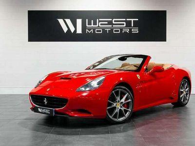 occasion Ferrari California 4.3 V8 460 Ch
